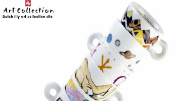 illy Art Collection Espresso